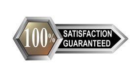 100 гарантированное соответствие Стоковое Изображение RF