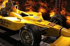 100 500 2011 dzień ims Indianapolis słupa stinger Zdjęcia Royalty Free