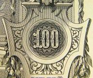 100 Стоковая Фотография RF