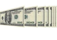 100 Dollar Stockbilder