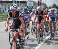 100° Giro d' Italia - Cervelo Test Team Royalty Free Stock Photography
