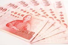 100 New Taiwan Dollar bill. Stock Images