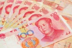 100 Yuan Stock Photos