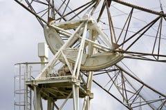 1000 dkr radiorussia teleskop Royaltyfri Fotografi
