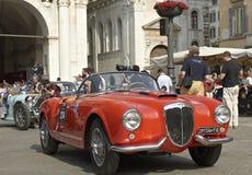 1000 Miglia Royalty-vrije Stock Afbeeldingen