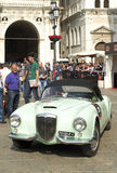 1000 Miglia Royalty Free Stock Photos