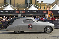 1000 Miglia Royalty Free Stock Image