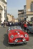 1000 Miglia Royalty Free Stock Photo