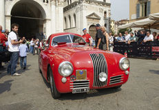 1000 Miglia Stock Photography