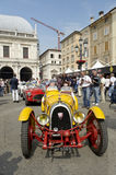 1000 Miglia Royalty Free Stock Photography