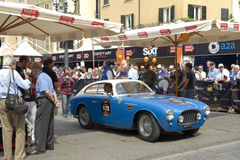 1000 Miglia Stock Photos