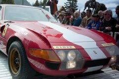 1000 Millas Sport de la Republica Argentina Royalty Free Stock Image