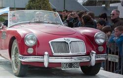 1000 Millas Sport DE La Republica Argentinië Royalty-vrije Stock Fotografie