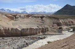 10000 Аляска курят долину Стоковая Фотография RF