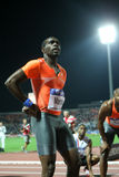 100m churandy martina mens Arkivbilder