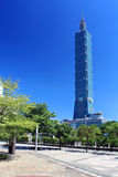 101 Taipei Obrazy Royalty Free