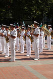 102nd независимость s Болгарии годовщины Стоковые Изображения