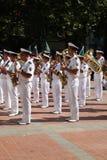 102nd aniversário da independência de Bulgária Imagens de Stock