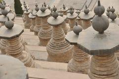108 Pagoda Stock Photography