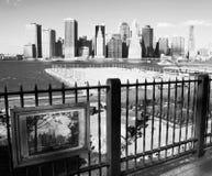 10th годовщина 9 11 Стоковые Фотографии RF