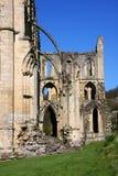 11世纪宗教废墟 免版税图库摄影