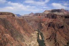 11全部的峡谷 图库摄影