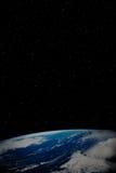 11地球 免版税库存照片