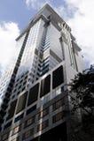 11摩天大楼 免版税库存图片