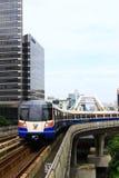 11曼谷bts 7月 免版税库存图片