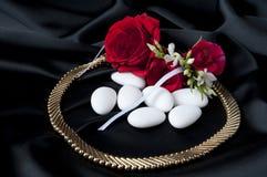 11珠宝 免版税库存照片