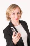 11移动电话 免版税库存图片