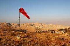 11约旦人谷 免版税库存图片