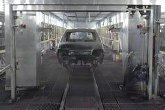 11 αυτοκινητοβιομηχανία Στοκ Φωτογραφία