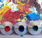 11 καλλιτεχνίζων farty Στοκ εικόνα με δικαίωμα ελεύθερης χρήσης