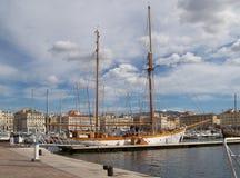 11 Μασσαλία Στοκ εικόνα με δικαίωμα ελεύθερης χρήσης