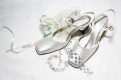 11 παπούτσια Στοκ Εικόνα