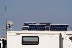 11 στρατοπέδευση ηλιακή Στοκ εικόνες με δικαίωμα ελεύθερης χρήσης