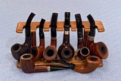 11 вся труба Стоковые Фотографии RF