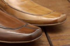 11 роскошный ботинок Стоковое фото RF