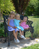 11 сестра Стоковые Фото