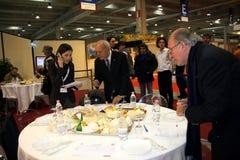 11 12 15 2010年bonta克雷莫纳il 免版税库存图片
