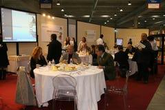11 12 15 2010 bonta cremona il Стоковое Изображение RF