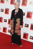 11 15 rocznicowy ca chiński Hollywood zawietrzny merriweather przesiewania strony opowieści teatr zachodni Zdjęcia Royalty Free