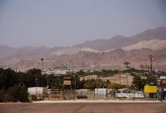 11 2012 -го апрель Иордан Стоковые Фотографии RF