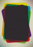 11 abstrakt Obraz Stock