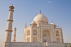 11 Agra lokalizować mahal taj Obrazy Royalty Free