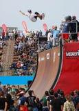 11 Barcelona krańcowy festiwalu Październik sport Fotografia Stock