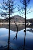 11 batak krajobrazu Zdjęcie Stock