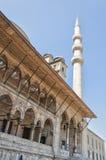11 cammii清真寺yeni 库存图片