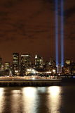 11 de setembro Fotos de Stock